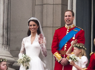 Kate Middleton and Prince Harry Wedding