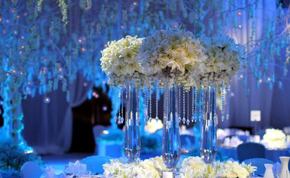Winter Wedding Inspiration Part Ii Celebrity Style Weddings