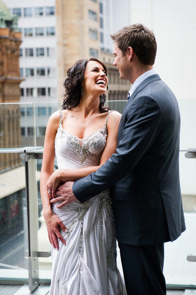 A Gorgeous Sydney Wedding