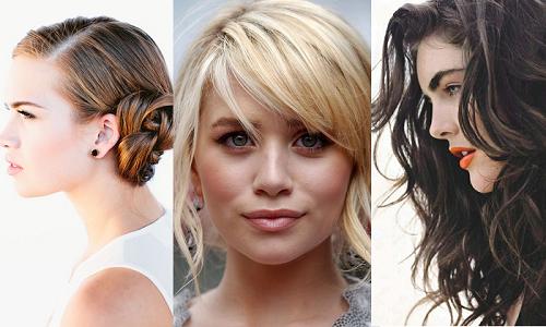 Inspirations: 20 Beautiful Bridal Hairstyles