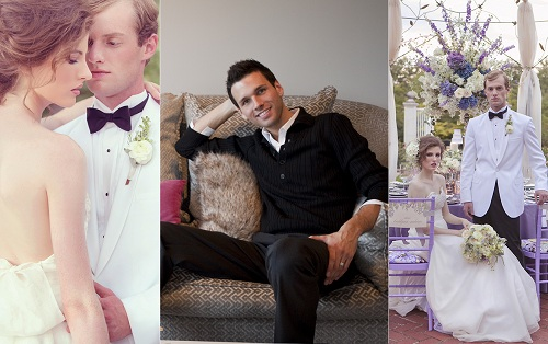 Interview: Luxe Wedding Planner Christopher Confero