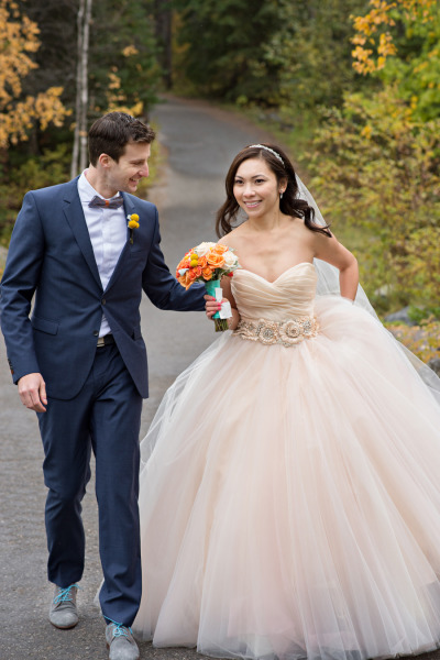 What real brides are wearing celebrity style weddings for How much is a lazaro wedding dress