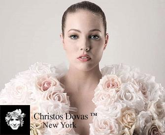 Christos Dovas New York