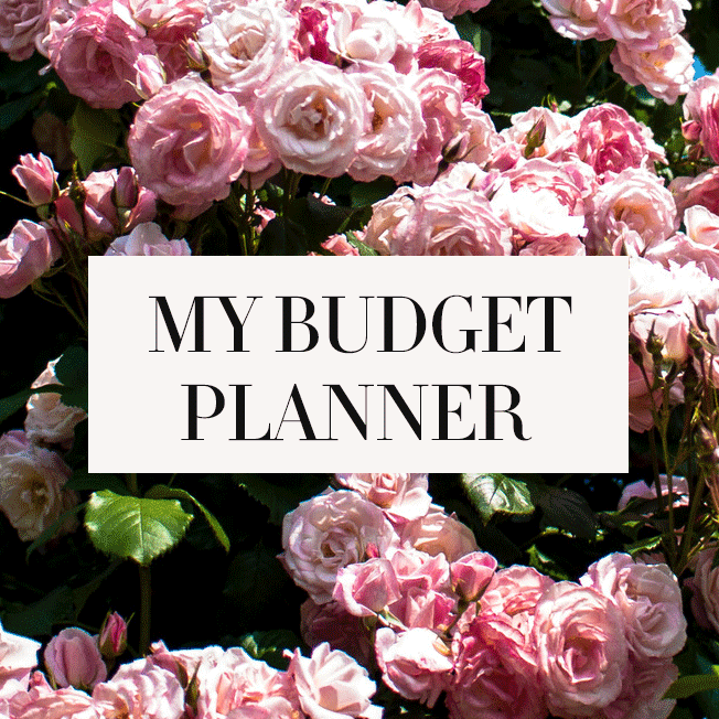 My-Budget-Planner-Tool