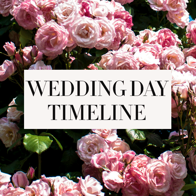 My-Wedding-Day-Timeline-Planner-Tool